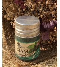 Ароматический бальзам «Сиам СПА» Be Thank, Siam Spa Aroma Balm, 12 гр